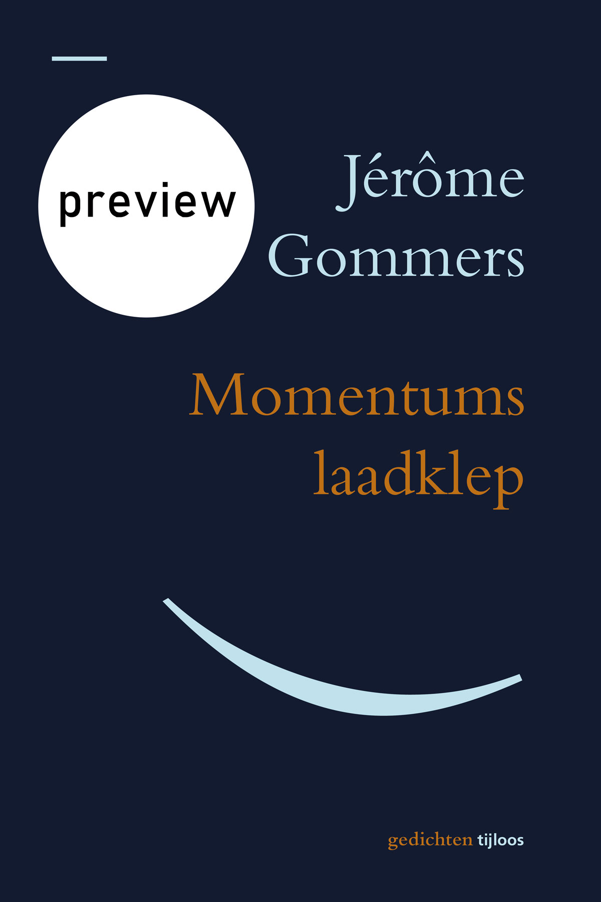 Preview Momentums Laadklep