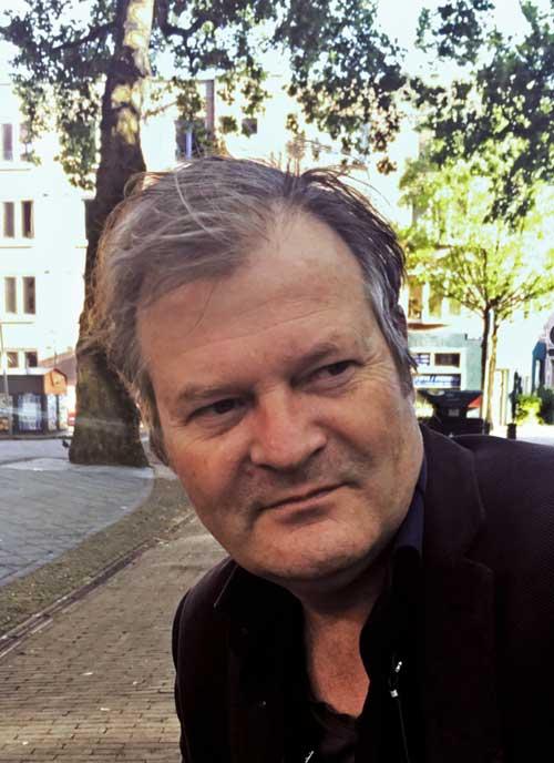 Jérôme Gommers - Foto: Merel Bekkers